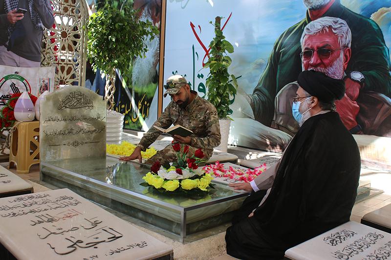 المقاومة حزب الله